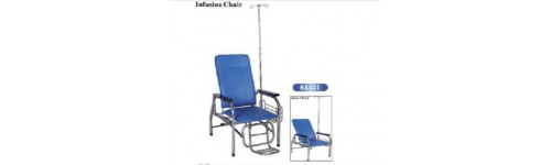 Chaise de Perfusion
