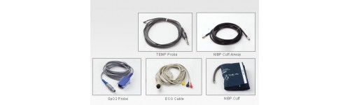 Patient Monitor Accessories