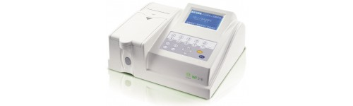 Spectrophotomètre (Analyseur de biochimie)