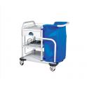 Chariot de soins, Modèle YC58S2