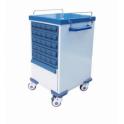 Chariot pour médicaments, Modèle YC-53-J -A