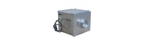 Cellule de filtration d'air