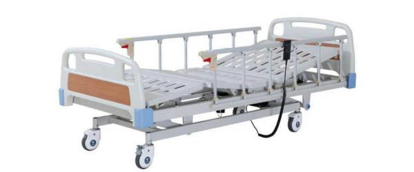 Lits Électriques d'Hôpitaux