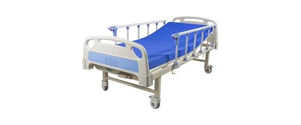 Lits Simples d'Hôpitaux