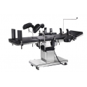 Table d'opération universelle électrique pour radiologie (Trendelenburg)