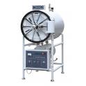 Horizontal Cylindrical Pressure Steam Sterilizer HA-BB